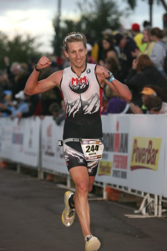 Austin Parker Ironman Arizona Finish 2010 - Copy