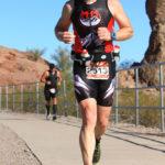 Gary IMAZ run