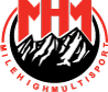 Mile High Multisport Logo