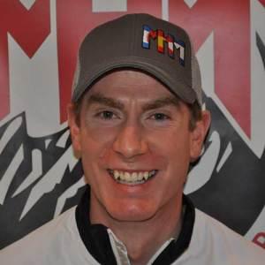 Coach Max Spradley