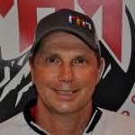 Coach Pete Alfino