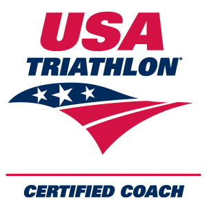 USAT Triathlon Certified Coach