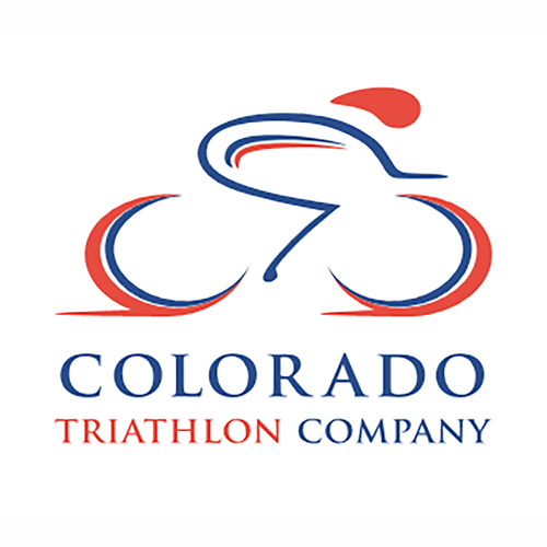 colorado triathlon company logo