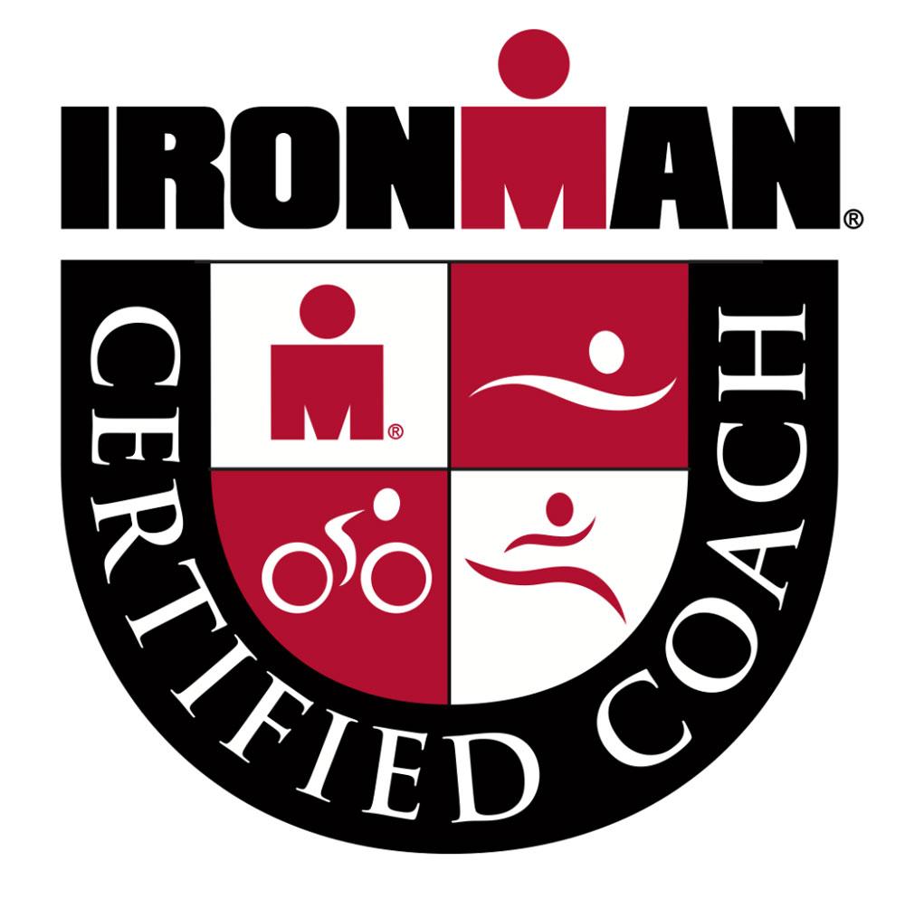 Ironman Certifed